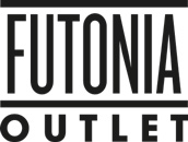 Futonia Outlet Logo
