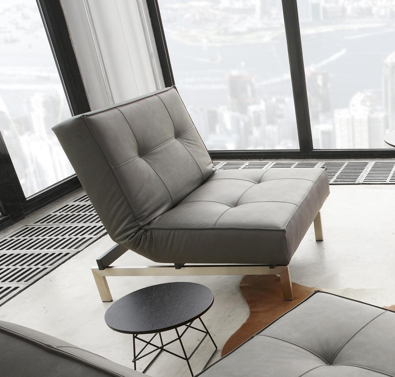 SPLITBACK-tuoli